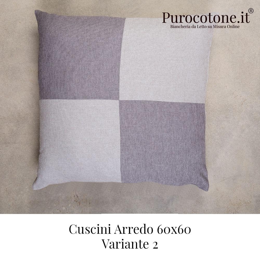 Cuscino Arredo Karin 60x60cm