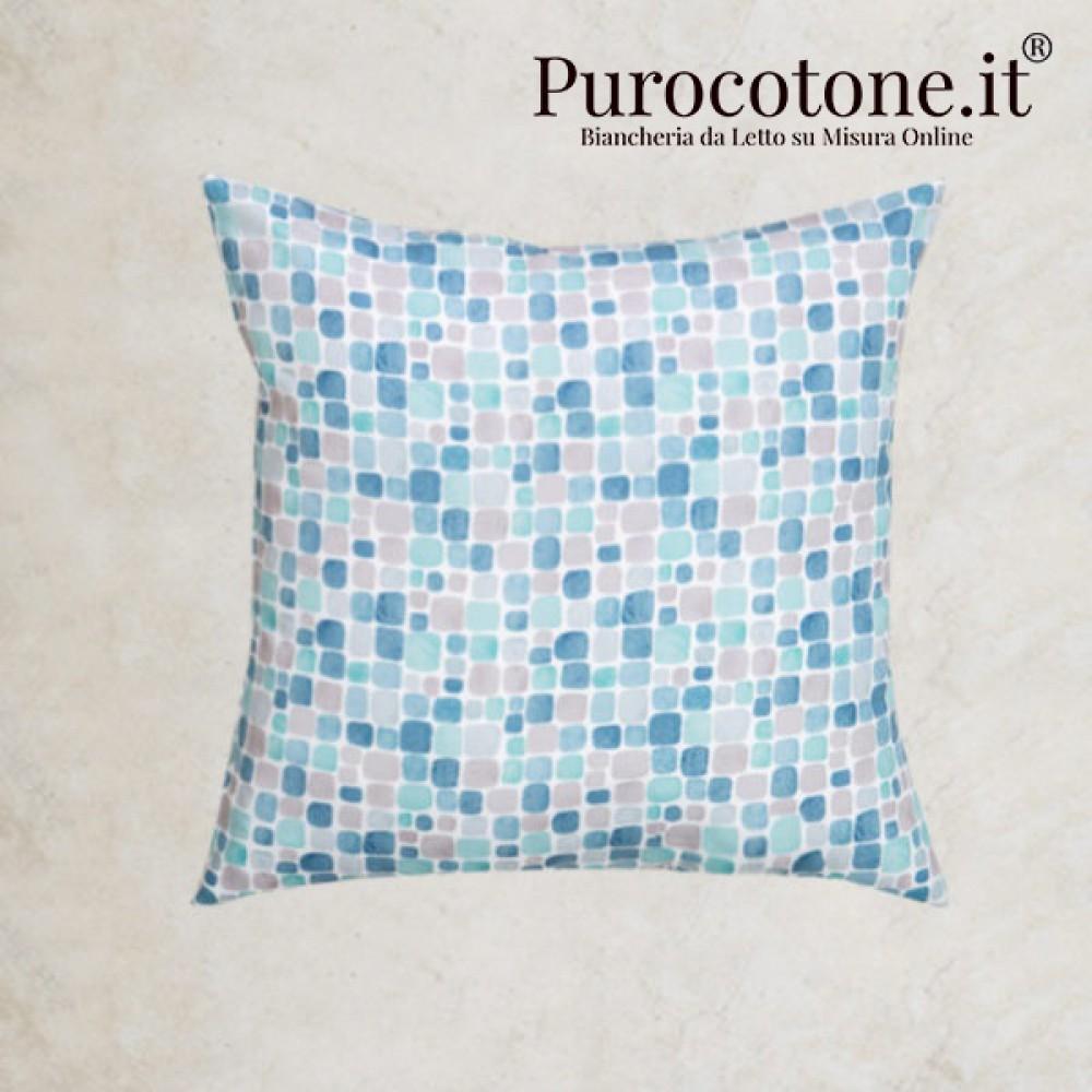 Cuscino Arredo Mosaico
