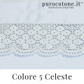 Cuscini Arredo Elisabeth 100% Percalle Extra Fine TC200