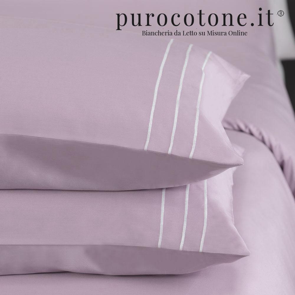 Federa Raso di Puro Cotone TC210 Rigoletto
