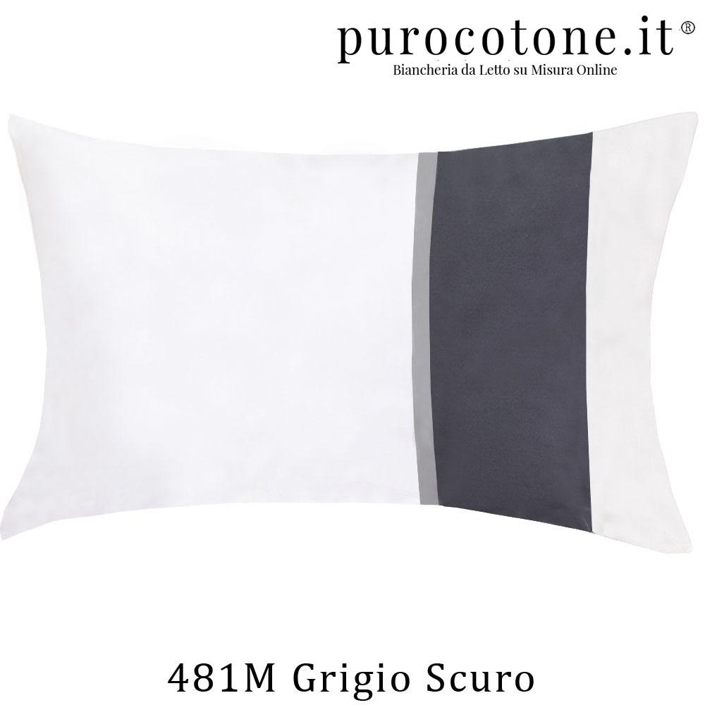 Federa Cotone extra Fine Fiocco