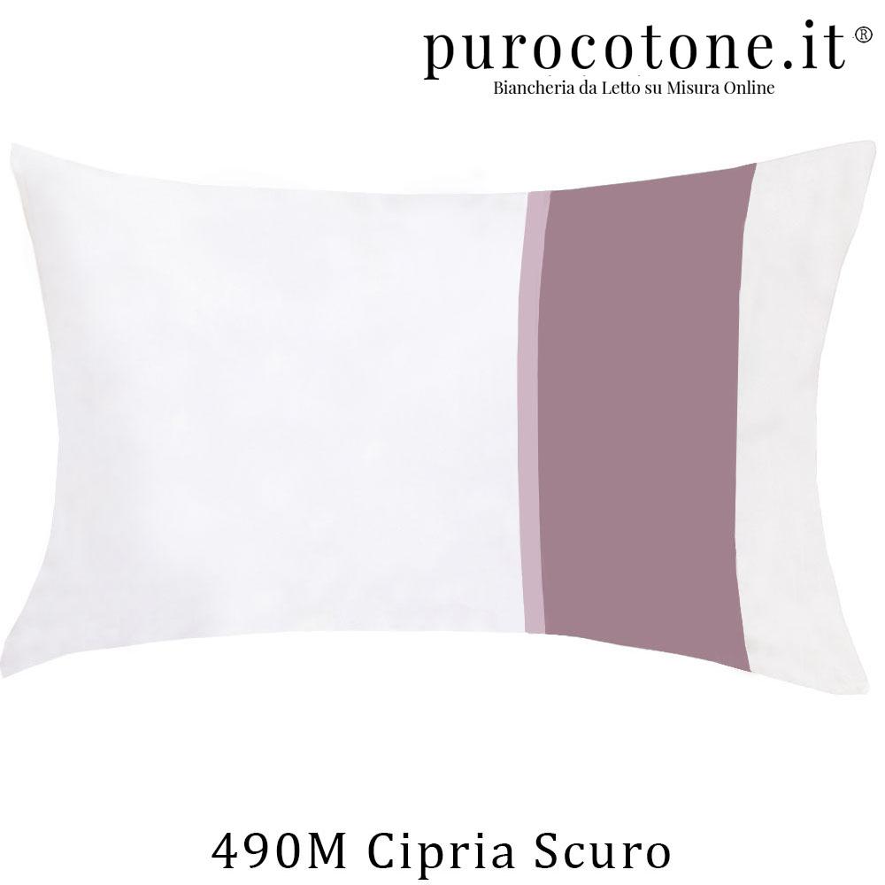Federa Cotone Extra Fine no Stiro Fiocco