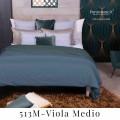 Copripiumino Sfuso - Linea Hotel - Percalle Extra Fine di Puro Cotone TC200 - su Misura Maxi King Size