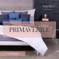 Piumone su Misura Maxi King Size Primaverile 100% Piumino Siberiano 100gr/mq