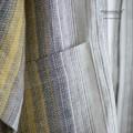 Kimono Donna in Puro Lino Melange Alimini