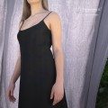 Camicia da Notte Donna in Raso Extra Fine di Puro Cotone TC300