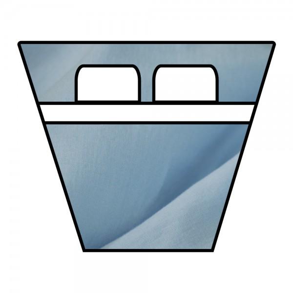Lenzuola - Barche e Camper - Cotone Stropicciato No Stiro