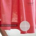 Tovaglia Tonda su Misura Maxi king Size Lino Stropicciato Non Stiro