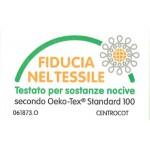 Lenzuola per Culla e Carrozzina Raso Extra Fine di Puro Cotone TC300