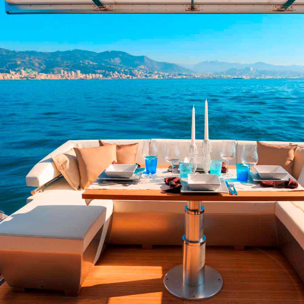 Lenzuola per Barche e Camper