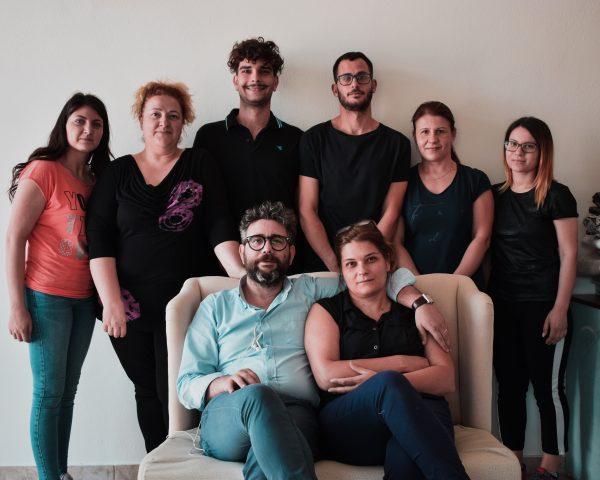 Il Team Purocotone